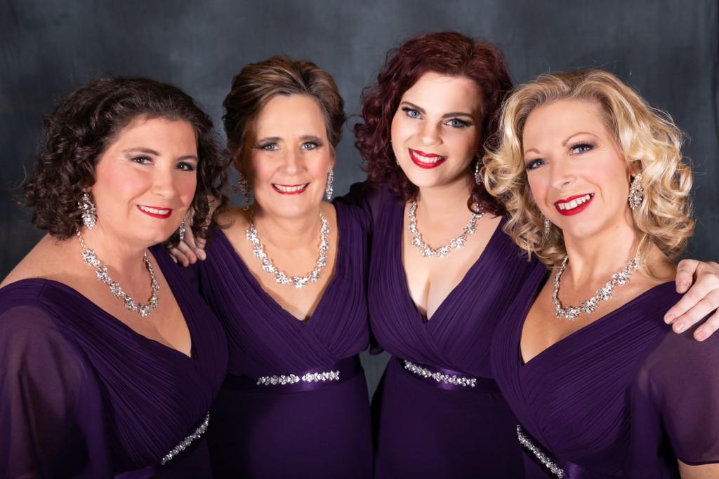 Enchant Quartet